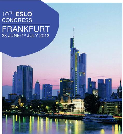 congreso Europeo de Ortodoncia lingual en Frankfurt