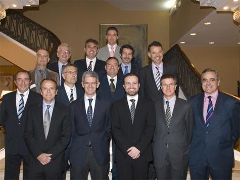 Doctores grupo Ortodoncis. Especialistas ortodoncia invisible